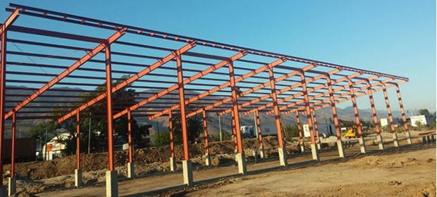 Aceros Arquitectonicos - Grupo Ferroso, S.A. - Imagen 4 - Visitanos!