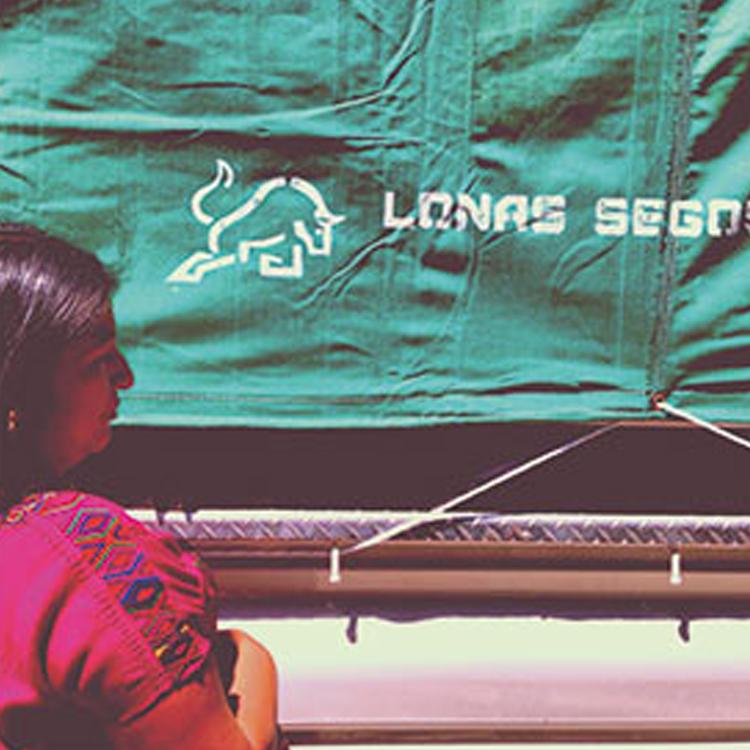 Lonas Segovia, S.A.