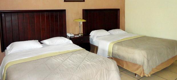 Hotel La Colonia - Imagen 5 - Visitanos!
