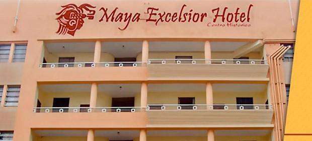 Maya Excelsior