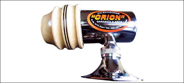 Calentadores Orion