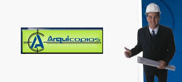 Arqui Copias, S.A. - Imagen 3 - Visitanos!