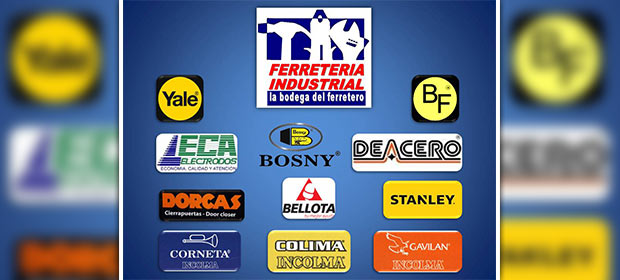 Ferreteria Industrial, S.A.