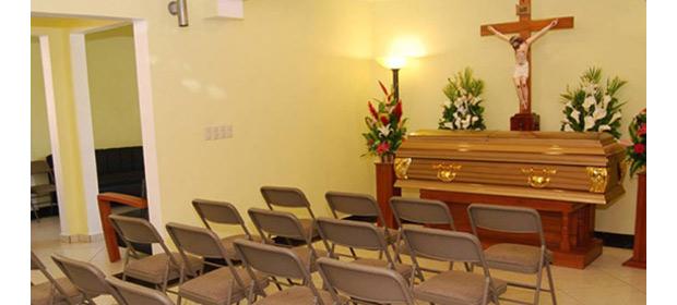 Funeraria La Sagrada Familia