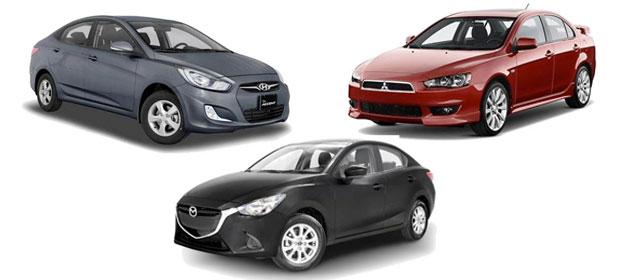 Interamerican Car Rental