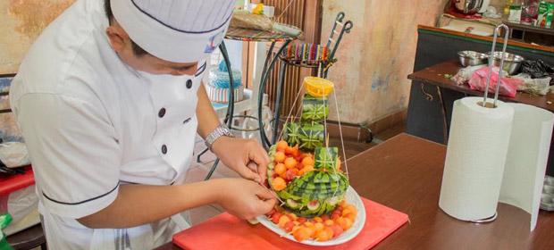 Chef'S Center - Imagen 5 - Visitanos!