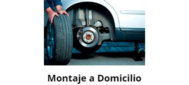 Multineumaticos Y Servicios, S.A.
