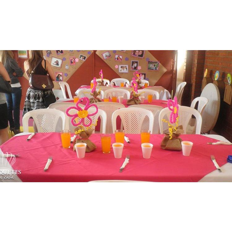 Banquetes En Su Casa