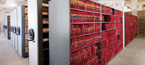 Archivos Eficientes, S A - Imagen 1 - Visitanos!