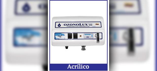 Ozonolux De Colombia