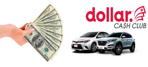Dollar Car Rental - Imagen 3 - Visitanos!