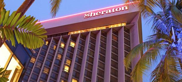 Sheraton Panamá - Imagen 1 - Visitanos!