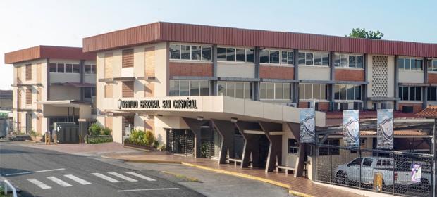 Instituto Episcopal San Cristóbal
