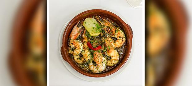 Restaurante La Casa Del Marisco - Imagen 1 - Visitanos!