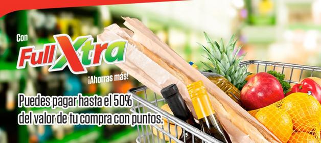 Super Xtra - Xtra Market - Imagen 2 - Visitanos!