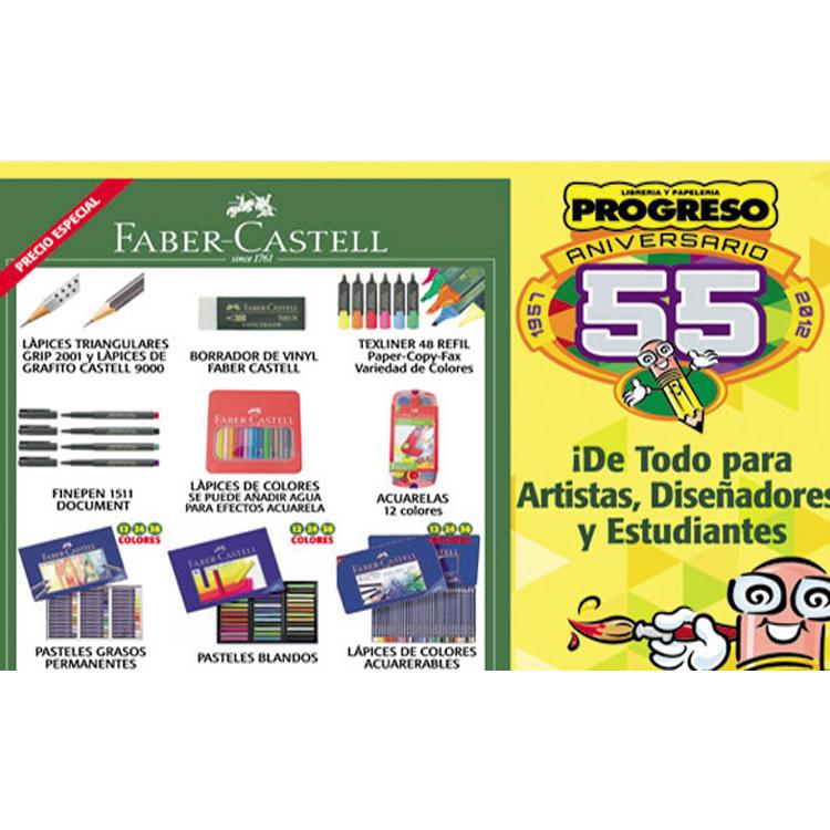Librería Y Papelería Progreso - Imagen 5 - Visitanos!