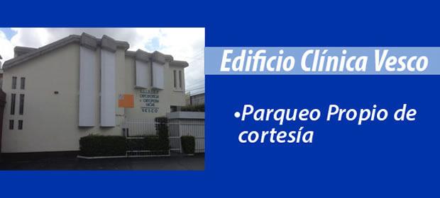 Clinica Vesco