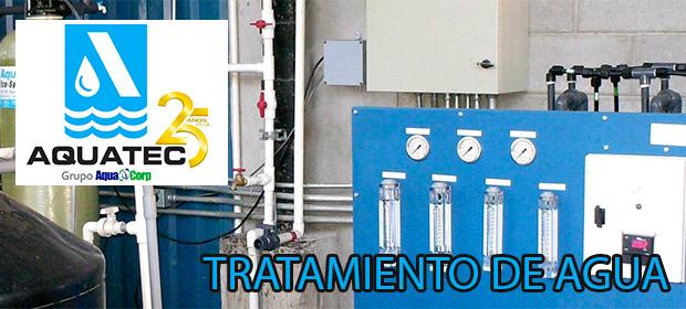 Aquatec, S.A.
