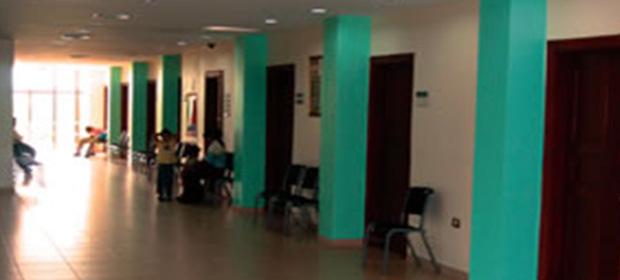 Hospital Monte España