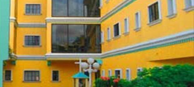 Hospital Monte España - Imagen 2 - Visitanos!