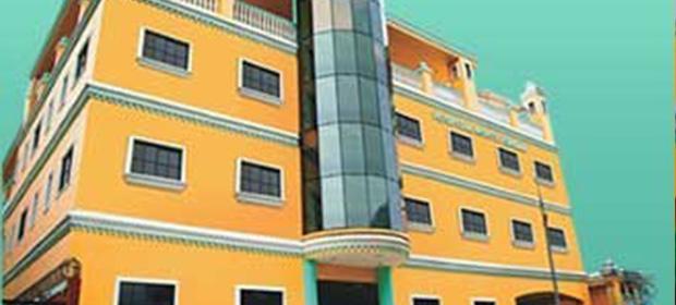 Hospital Monte España - Imagen 3 - Visitanos!