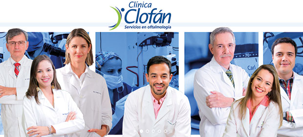 Clinica Clofan Optica
