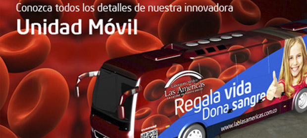 Laboratorio Medico Las Americas