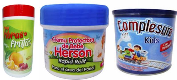 Distribuciones Farmacéuticas Herson S.A.S