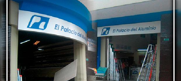 El Palacio Del Aluminio
