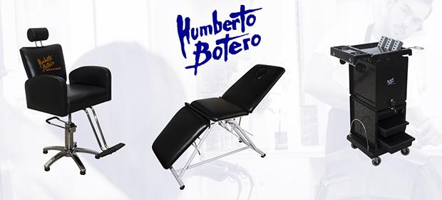 Humberto Botero Equipos De Belleza