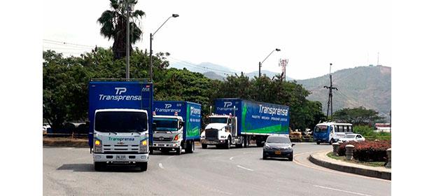 Transportadora La Prensa Del Valle S.A.S.