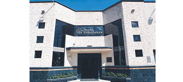 Funeraria La Esperanza S.A.S. - Imagen 3 - Visitanos!