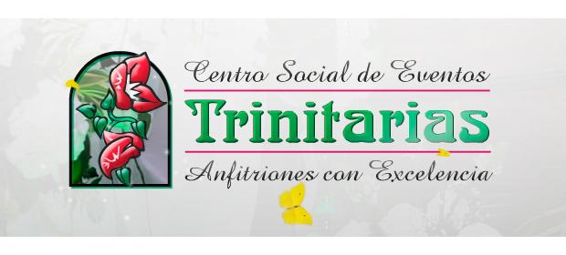 Salón De Eventos La Trinitarias - Imagen 1 - Visitanos!