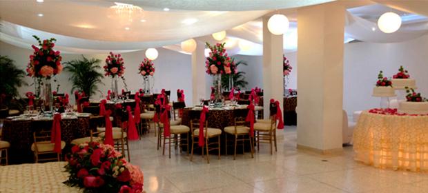 Salón De Eventos La Trinitarias - Imagen 2 - Visitanos!