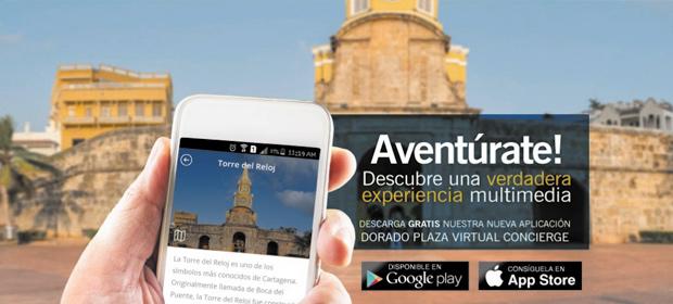 Hotel Dorado Plaza - Imagen 4 - Visitanos!