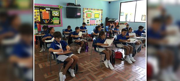 Colegio Anglo Colombia